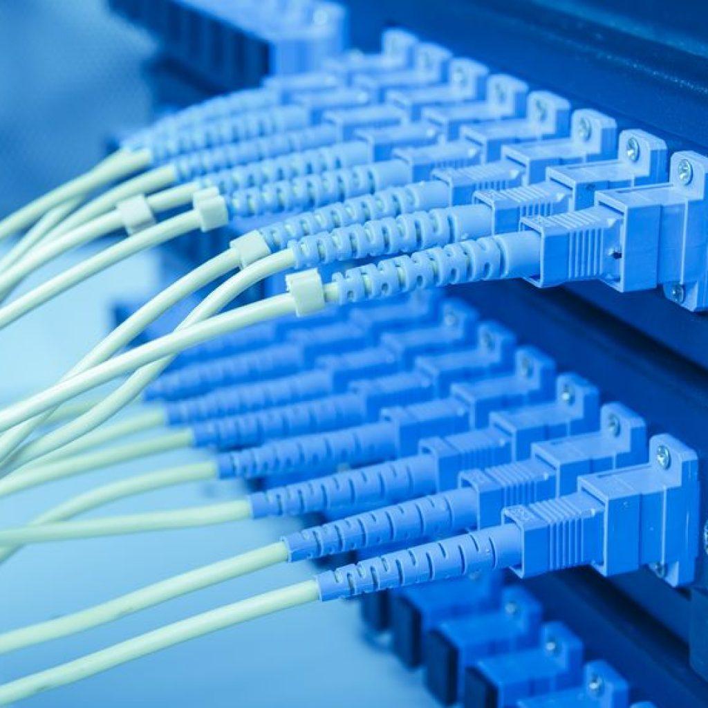 تجهیزات شبکه