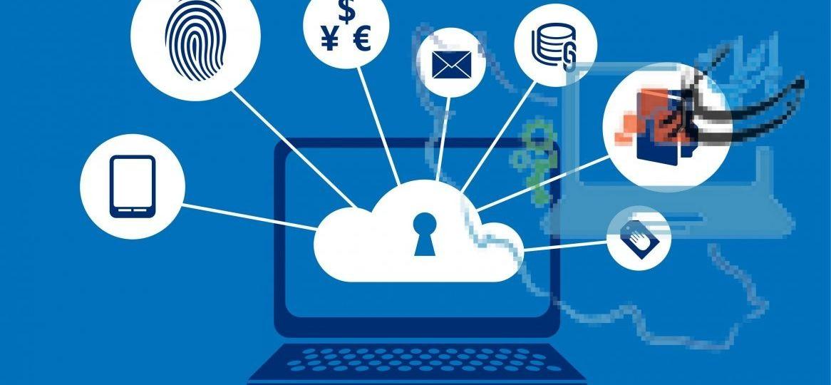 امنیت در فضای سایبری